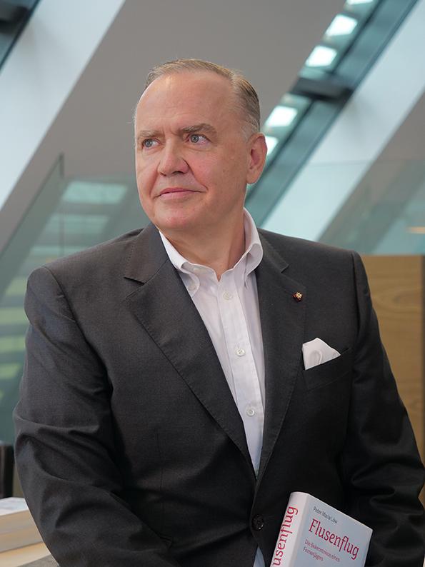 Peter Werner Maria Löw